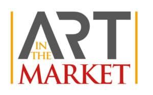 Art in the Market logo