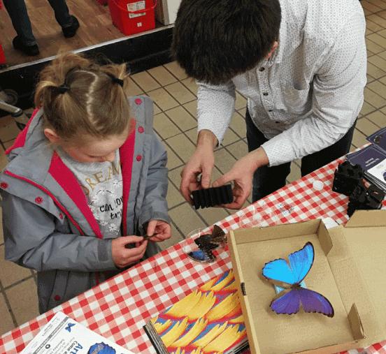 Art in the Market - Art Clubs & Workshops